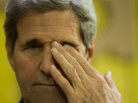 John Kerry Complains that Donald Trump Ruined Iran Deal