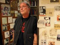 Former Weather Underground terrorist group leader Bill Ayers
