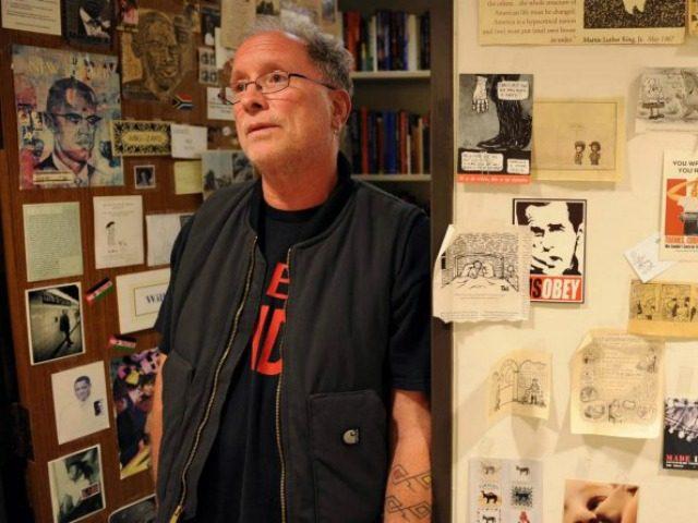Former Weather Underground terrorist group leader Bill Ayers