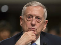 James Mattis to Speak at McMaster's Soros-Backed Former Think Tank