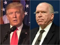 Trump Vs. Brennan: War of Words Between Incoming President and Outgoing CIA Chief