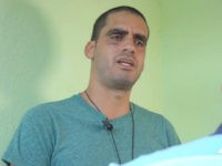 Cuban Artist 'El Sexto' Freed After Two Months in Prison for Celebrating Fidel Castro's Death