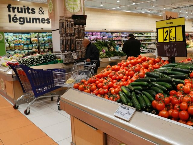 French Supermarket Sorry for 'Israeli Settlement' Product Labels