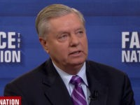 Lindsey Graham: 'I Don't Know What America First Means'
