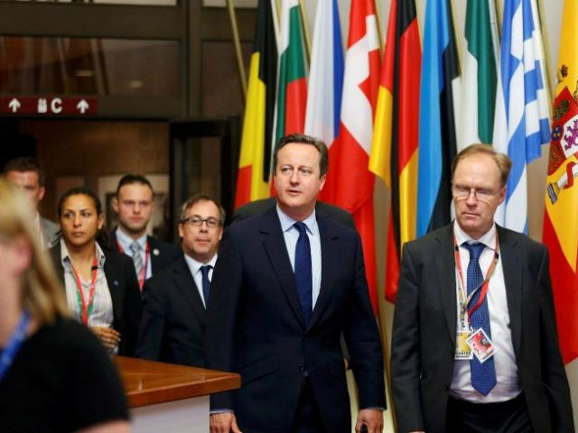 (AFP) - Britain's ambassador to the European Union, Ivan Rogers, …