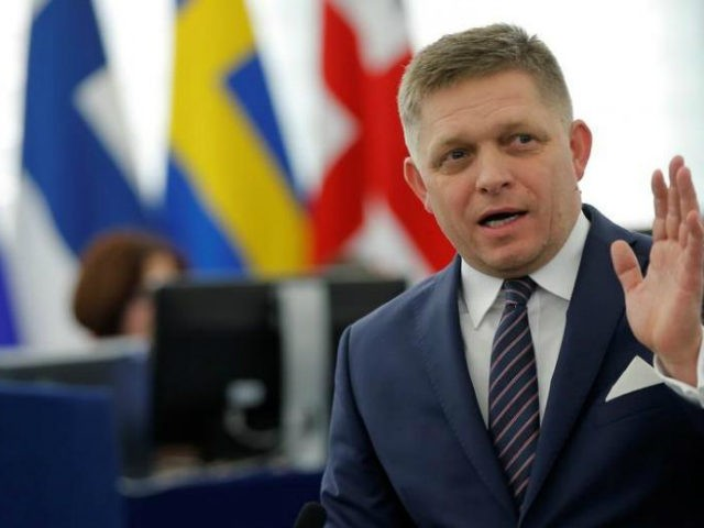 (Reuters) - Slovakia's Prime Minister Robert Fico urged other European …