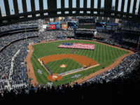 Yankees president Randy Levine confirmed to MLB.com that there have been discussions on possible 2018 games between the Yankees and the Red Sox in London