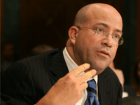 NBC Universal President and CEO Jeff Zucker appears before the Senate Antitrust Competition Policy and Consumer Rights Subcommittee for a hearing on the proposed merger between Comcast and NBC Universal on Capitol Hill February 4, 2010 in Washington, DC. The roughly $30 billion dollar deal, if allowed by regulators to be completed, would concentrate a great deal of power and greatly impact the future of television programming. (Photo by Chris Kleponis/Getty Images)