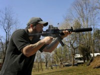 Brady Campaign: Quiet Guns Deadlier Than Loud Ones