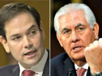 Marco Rubio Cracks: Announces He Plans to Vote for Rex Tillerson's Confirmation