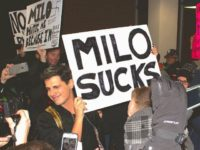 Trans Student to MILO: 'You're Not Gay Anymore', 'You Have Never Been One of Us'