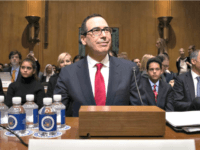 Steve Mnuchin: 'The Unemployment Rate Is Not Real'