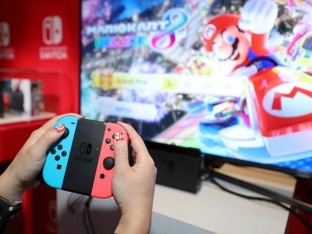 Neilson Barnard/Getty Images for Nintendo of America