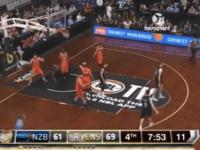 nz basketball