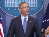 Obama: Reports of Voter Fraud Are 'Fake News' Restrictions Traced 'Directly Back To Jim Crow'