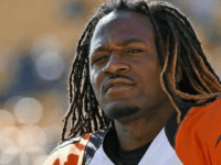 Bengals CB Adam Pacman Jones to Cops During Arrest: 'I Hope You Die Tomorrow'