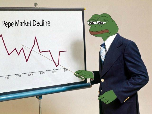 Redditors Develop Meme Stock Market   Breitbart