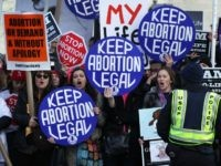 Kristan Hawkins: 'Corporate Abortion Lobby' Has 'Bought Off the Discussion' of Women's Rights