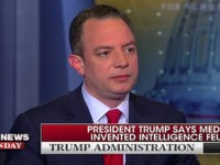 Priebus: Former CIA Director Brennan Has a Lot to Answer for in Regard to the Leaked Documents
