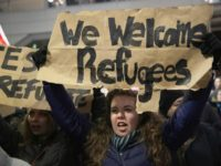 100 Days: Trump's Campaign Promises on Refugees Remain Unfulfilled
