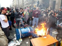 John Banzhaf: Felony Rioting Charges Could Provide Genuine 'Deterrent Effect' on Future Anarchists