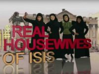 "BBC comedy sketch ""Real Housewives of ISIS"""