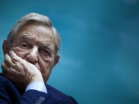 Delingpole: Climate Hypocrite George Soros Bets Big on Fossil Fuels
