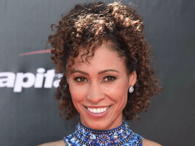 ESPN's Sage Steele Under Attack for Criticizing Airport Protests After She Missed a Flight