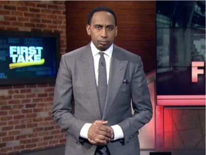 """Thursday, ESPN """"First Take"""" co-host Stephen A. Smith addressed professional …"""