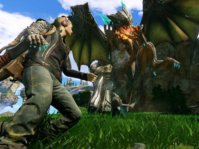 scalebound-gameplay