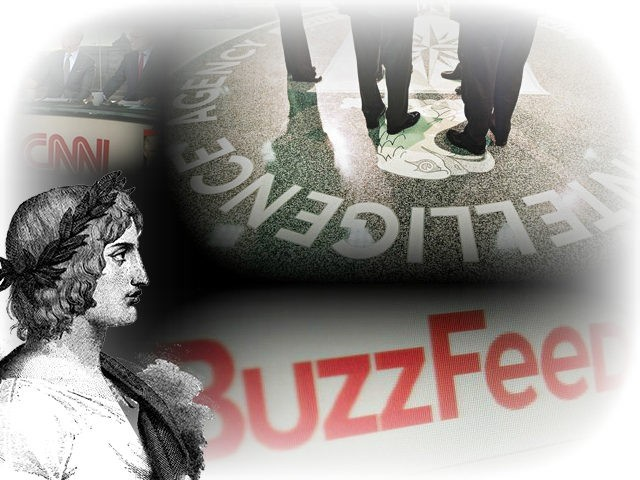 Fake News Idiots Buzzfeed And CNN Push Golden Showers Gate Hoax Story - Proven Debunked; Humiliation!