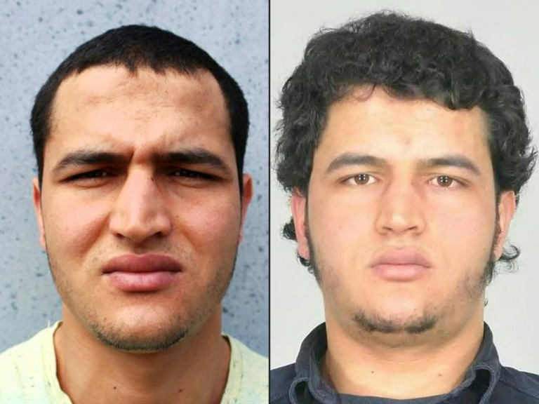 Tunisian Anis Amri is the chief suspect in the Berlin Christmas market attack on December 19 in which 12 people were killed
