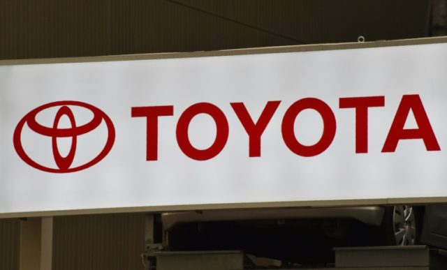 Trump Threatens Toyota Over Mexico Factory Plans Breitbart