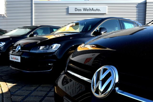 The VW group saw sales increase by 3.8 percent on the year, pushing it back over the magical 10-million mark