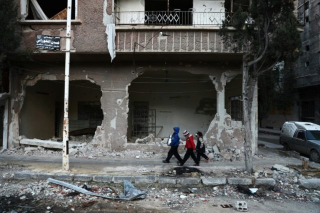 A nationwide truce brokered by regime supporter Russia and rebel backer Turkey has brought quiet to large parts of Syria, but sporadic violence has continued in some areas