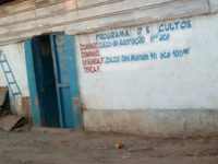 Report: Angola Shuts Down 'Illegal' 9 Churches Citing 'Poor Conditions'
