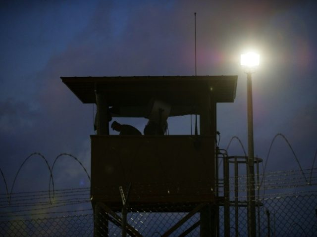 Latest transfers to Oman would leave the number of Guantanamo detainees at 45