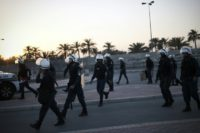 Bahraini authorities have intensified their crackdown on opposition despite repeated appeals by international rights groups