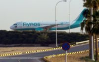 Low-cost Saudi carrier flynas has signed an $8.6 billiondeal with Airbus to purchase 80 A320neo single-aisle jets