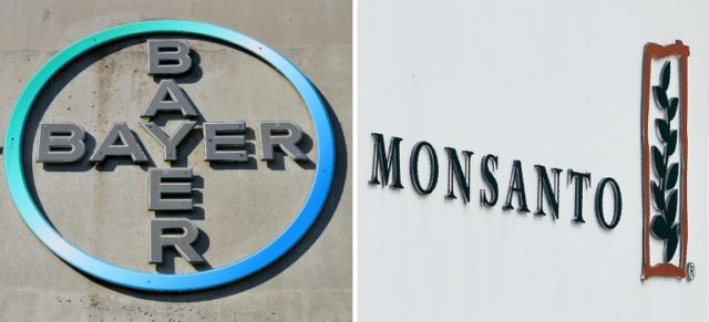 Bayer-Monsanto expects to spend approximately $16 billion for research and development in agriculture over the next six years with at least half of that made in the United States