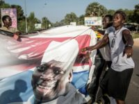 Gambia has been plunged into political turmoil since President Yahya Jammeh disputed opposition leader Adama Barrow's December poll victory, refusing to cede power until a judge rules on his legal challenge