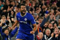 Chelsea striker Diego Costa has been linked with a big-money move to China