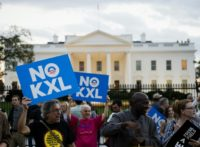 One swift action President-elect Donald Trump could take once in office would be granting State Department approval to move ahead with the Keystone XL pipeline