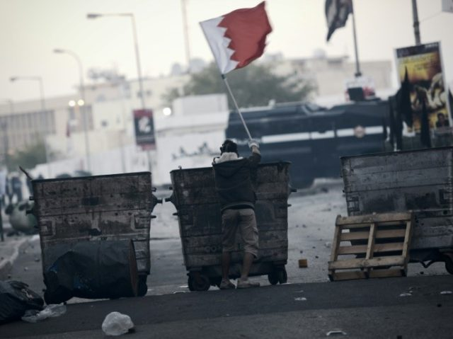 Bahrain has been rocked by unrest since security forces crushed Shiite-led protests demanding a constitutional monarchy and an elected prime minister in 2011