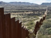 Donald Trump's Emergency Budget Plan Buys 62 Miles of Border Wall In 2017