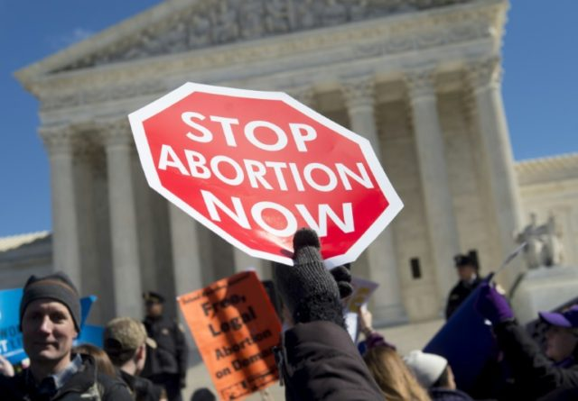 "The 44th annual anti-abortion march, billed as the world's largest ""pro-life"" rally, is expected to draw participants from all corners of the US"