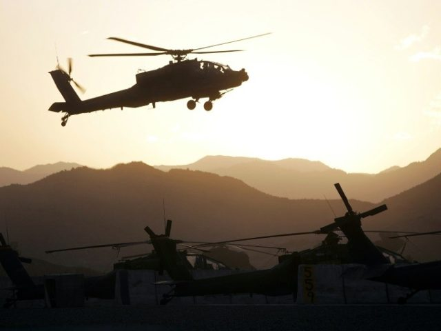 A dawn raid carried out by US drones and Apache helicopters killed 30 suspected Al-Qaeda militants, including three prominent figures, and 10 civilians in Yemen