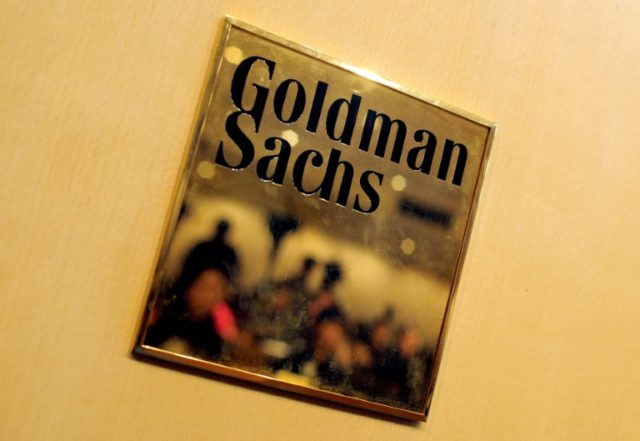 A Goldman Sachs VP Faces Criminal Charges Over Insider Trading