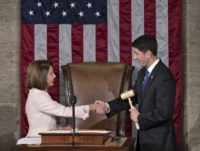 Paul Ryan, Nancy Pelosi