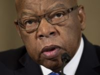 Donald Trump: John Lewis Lied About Not Skipping Inaugurations Before Mine